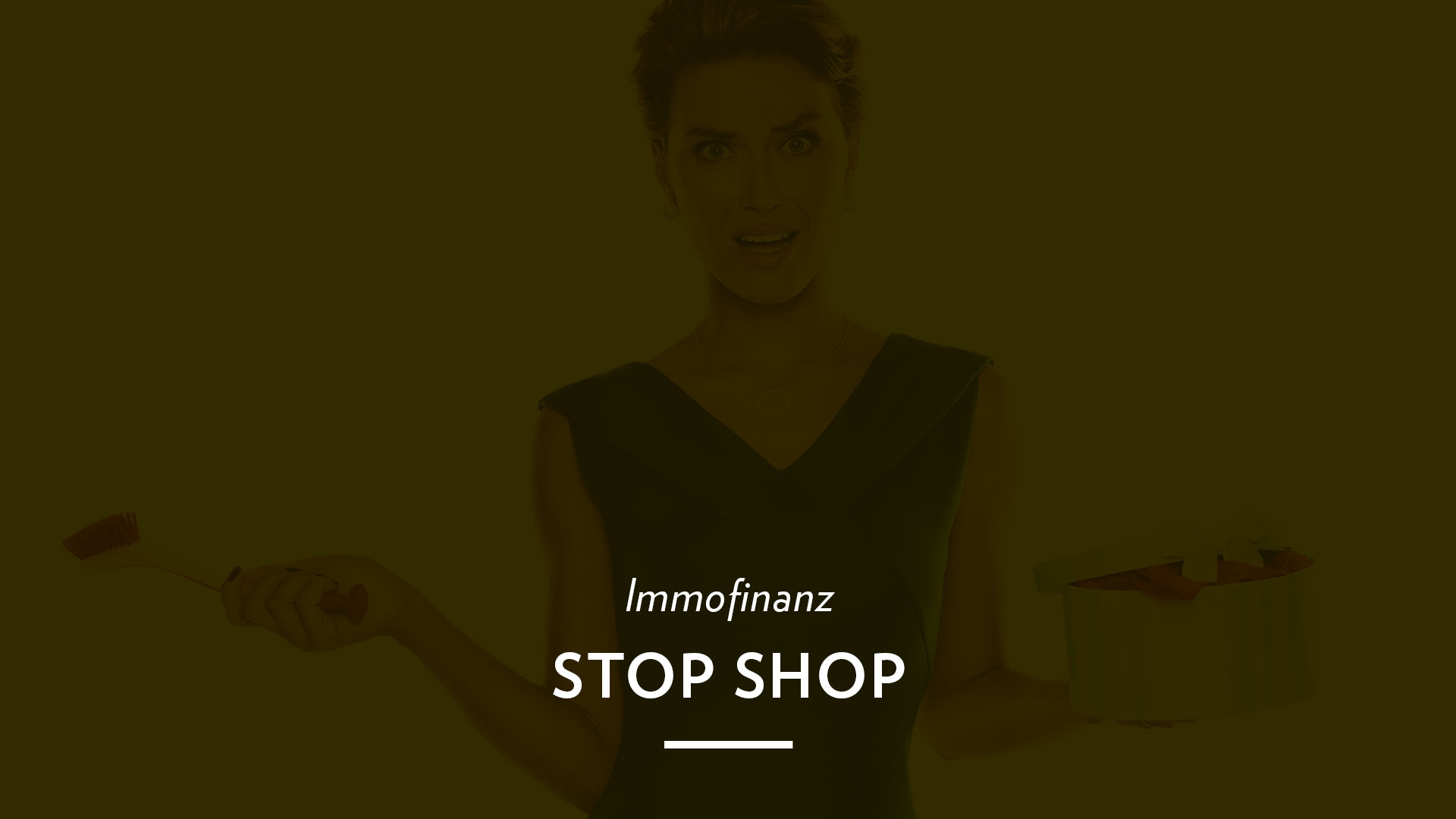Immofinanz – STOP SHOP