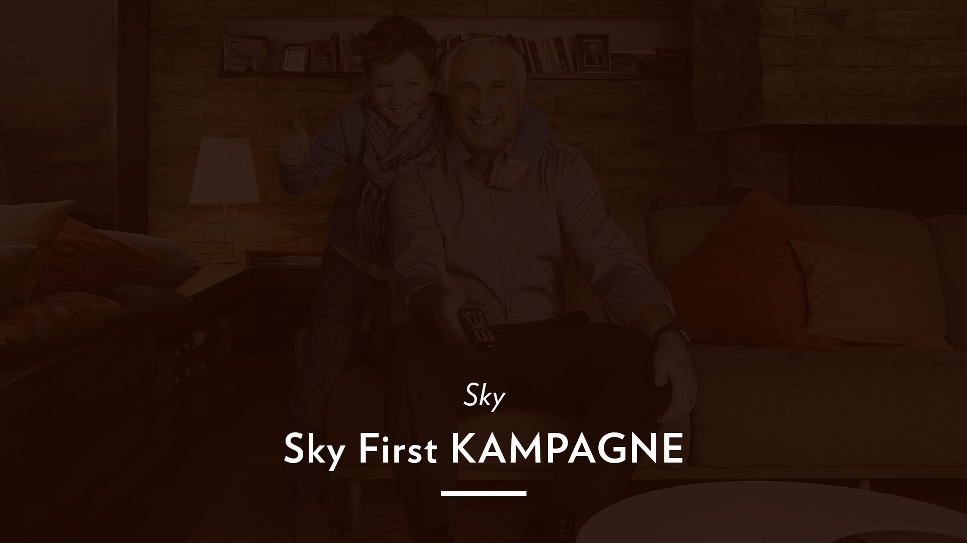 Sky – First