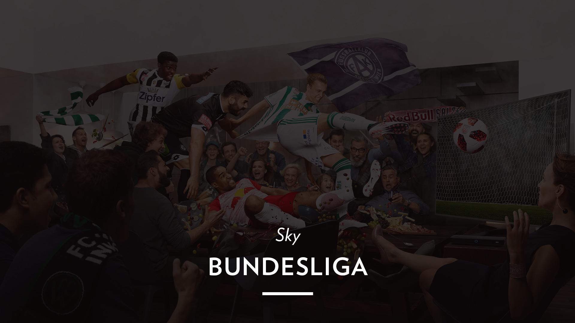Sky – Bundesliga
