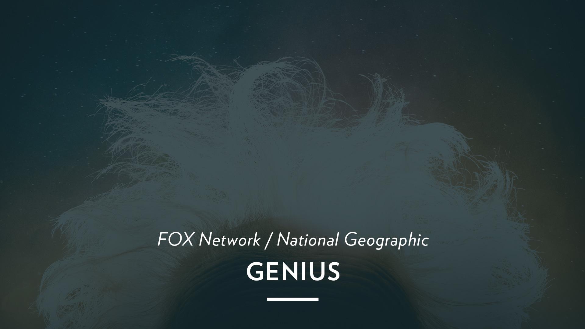 Fox – Genius