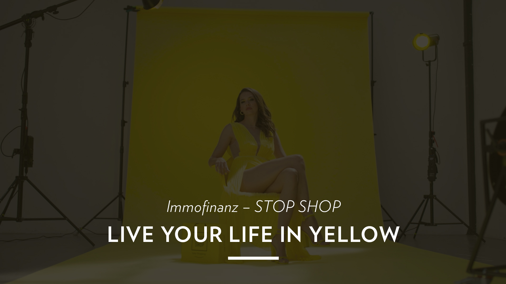 STOP SHOP LLY